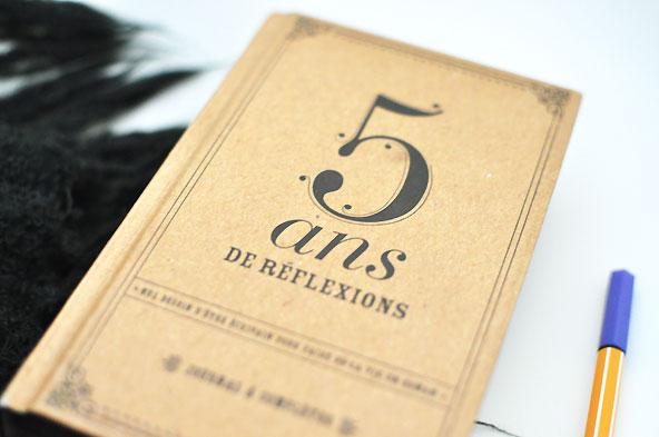 Journal-5ansdereflexions